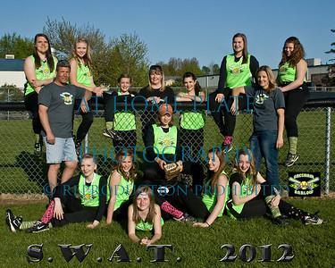 14U S.W.A.T. Team Pics