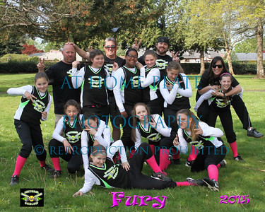 12 Fury - Team Pictures