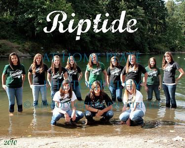Riptide Season 2010
