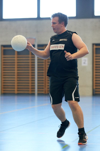 42. Korbballturnier der Sport Union  Ägeri Samstag 26. Oktober 2019 in der Turnhalle Schönenbühl in Unterägeri <br /> Bilder: Michael Peter