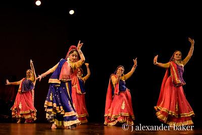 12 Navrang Dance Academy Bollywood
