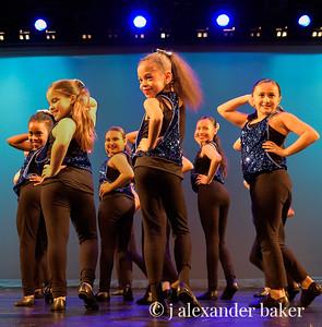 5 Andrea Dance School
