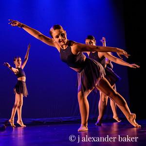 7 Tate Dance Academy