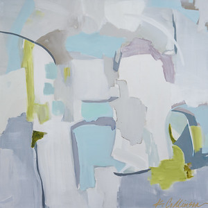 Kim Collinson 36 x 36 $1,200