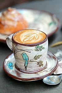 Marmalade Pottery