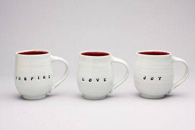 Betsey Carter Ceramics
