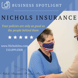 Nichols Insurance Spotlight