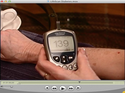 LifeScan  / Diabetes