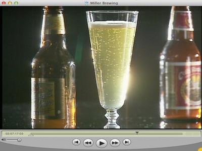 Micro Brew Beer