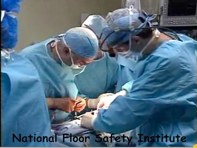 National Floor Safety Institute