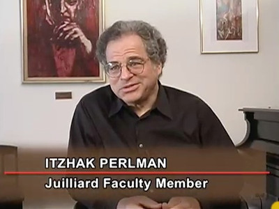 The Juilliard School of Music