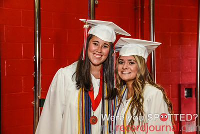 Cheshire High School Graduation 2021 - Spotted