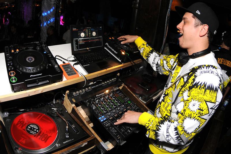 DJ JEDI @ Century Room