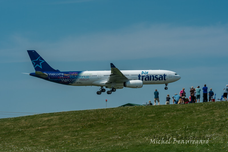 Plane 72