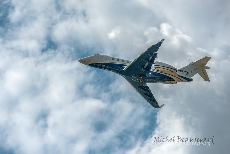 Plane 57