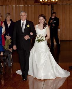 The Wedding Service
