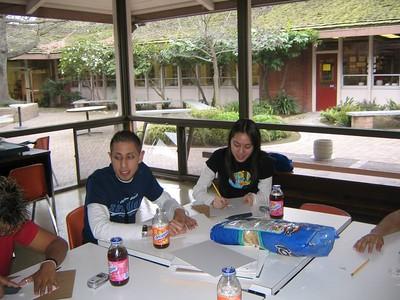 Palo Alto Art Center Prep