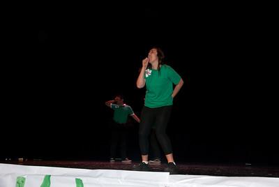 Shamrock Showcase 2009