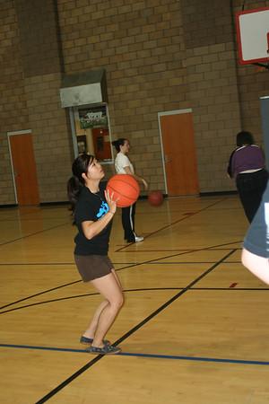 Special Olympics - February 28, 2009