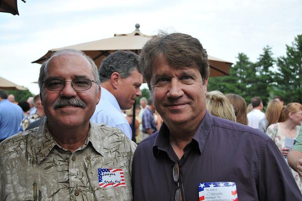 02-Jul-2011-Sparta High School Reunion Classes of the 1970s