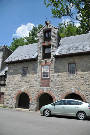 Old Mill<br /> Main Street<br /> Blairstown, NJ