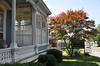 Study of <br /> Everitt House<br /> 200 High St<br /> Hackettstown, NJ<br /> Beverly Hutzel<br /> Home built mid-1800s