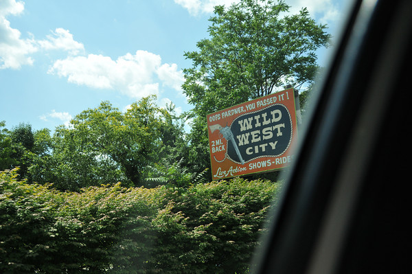Wild West City!!!