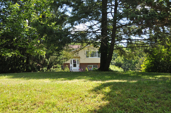 Gramma & Grampa Goodwin's Home<br /> Cooke Road<br /> Blairstown, NJ