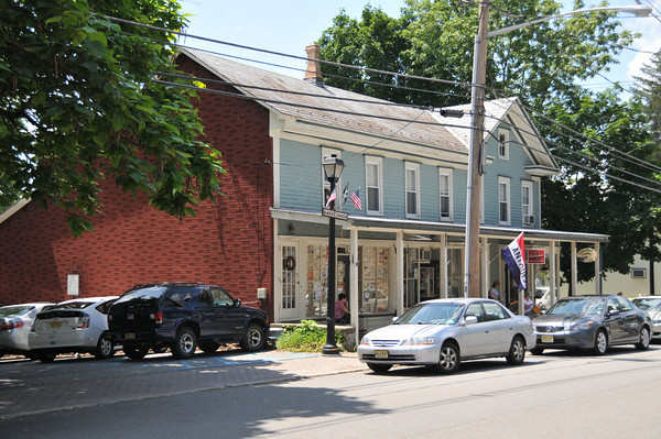 Main Street<br /> Blairstown, NJ