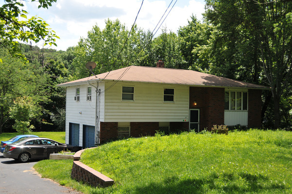 The last home I lived in with my parents…<br /> Swartswood Road, Newton, NJ