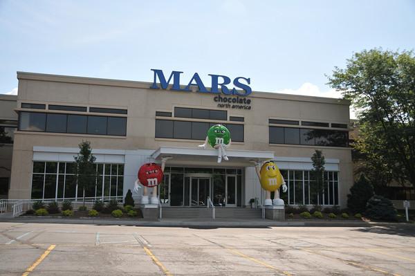 Mars Factory<br /> Hackettstown, NJ