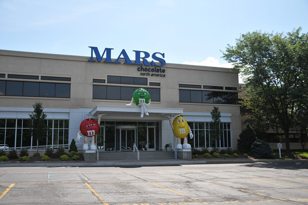 Mars Factory<br /> Hackettstown, NJ