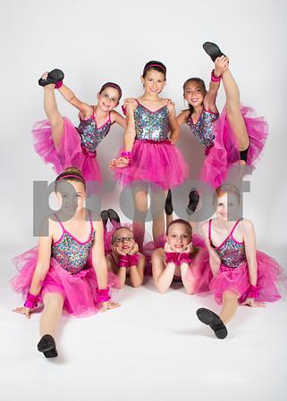 Spring 2014 (Davy Dance Academy)
