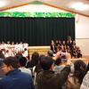 Giant John- school production