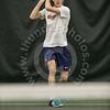 Wheaton College 2017 Men's Tennis Team