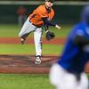 Wheaton College Baseball vs Aurora University (1-0)