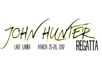 John Hunter Regatta 2017 - The Finish Line