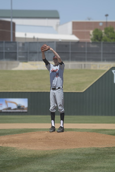 5/6 Game 3 vs Guyer by Drew Leaumont