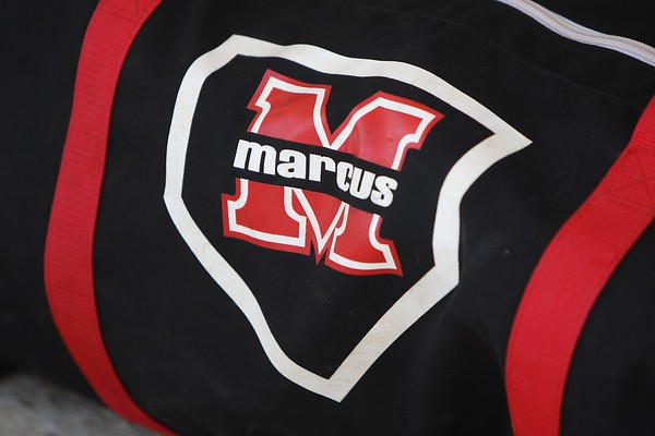 5/6 Marcus vs Guyer Game 2 By AngieHall