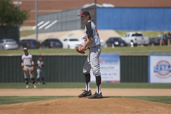 5/6 Marcus vs Guyer Game 3 By AngieHall