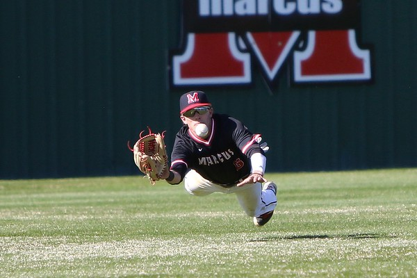 3/2 Marcus vs Grapevine HS By AngieHall