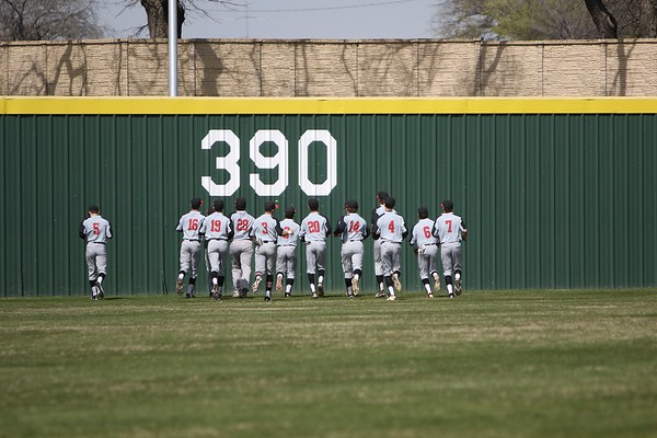 3/3 Marcus vs College Station By AngieHall