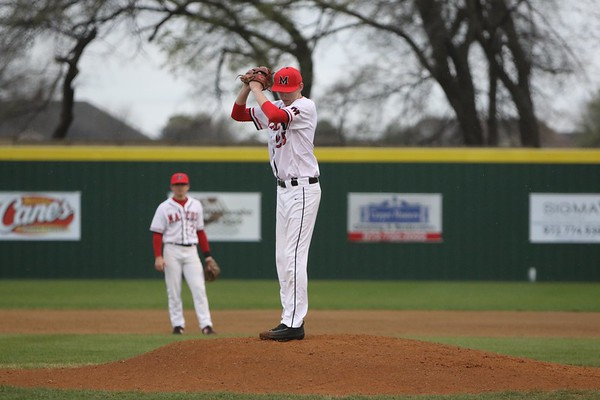 3/4 Marcus vs College Station HS By AngieHall