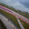 The Doctor (#46 Valentino Rossi, Movistar Yamaha) coming through the Esses during Free Practice 3.<br /> <br /> 2017 Gran Prix of the Americas. 21-23 April, 2017. Circuit of the Americas. Austin, Texas.