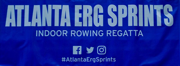 Atlanta Erg Sprints 2018