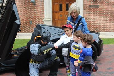 Batman Forever Event