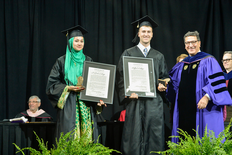 Awards&HonoraryDegrees2018-15