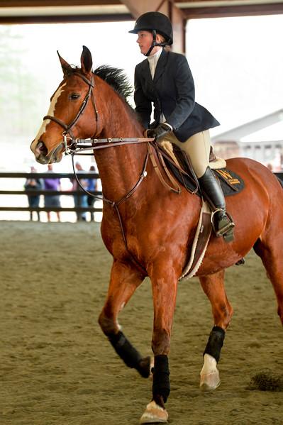 EquestrianIHSA Show2018-7
