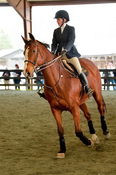 EquestrianIHSA Show2018-5