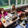 ExamStudying@AcornCafe2018-11